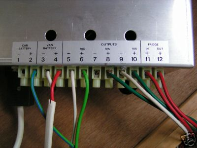 Zig unit wiring diagram