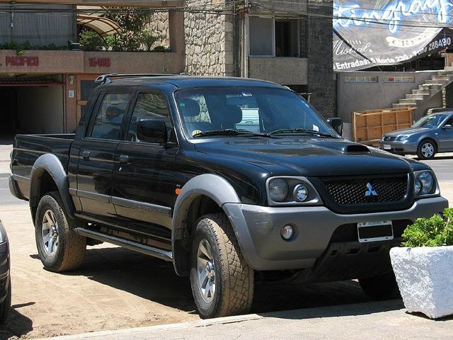 2002 Isuzu Rodeo Body Lift Kit
