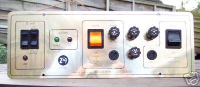 Zig CF9 Tools & leisure battery problem UKCampsite.co.uk Caravan Repairs Servicing ...